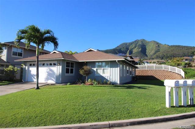 508 Komo Ohia St Lot 25, Wailuku, HI 96793 (MLS #385331) :: Maui Lifestyle Real Estate