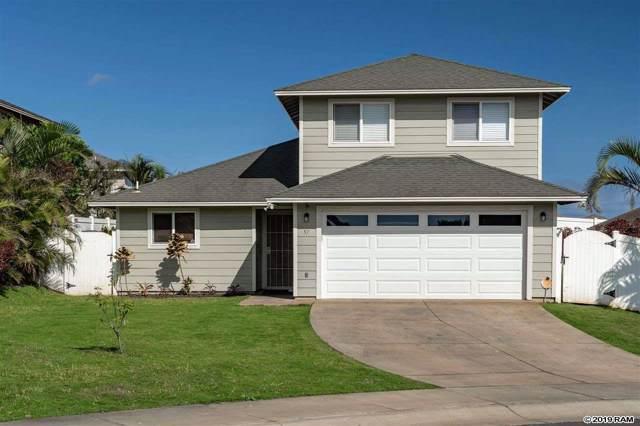 57 W Makaukau Loop, Wailuku, HI 96708 (MLS #385333) :: Maui Lifestyle Real Estate