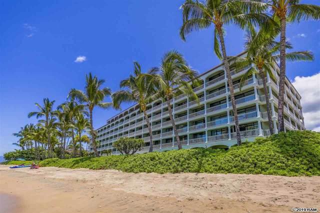 475 Front St #121, Lahaina, HI 96761 (MLS #385335) :: Maui Lifestyle Real Estate