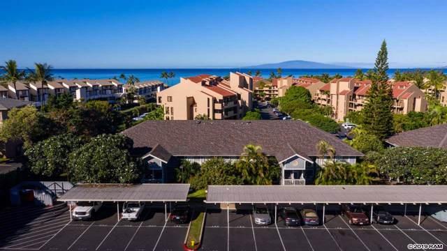 160 Keonekai Rd 12-108, Kihei, HI 96753 (MLS #385336) :: Elite Pacific Properties LLC