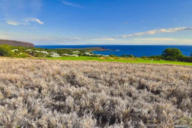 83 Lopa Pl, Lanai City, HI 96763 (MLS #385357) :: Maui Estates Group