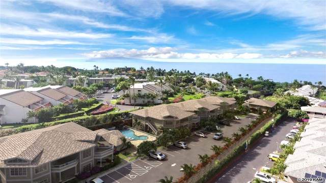 2757 S Kihei Rd #801, Kihei, HI 96753 (MLS #385365) :: Maui Estates Group