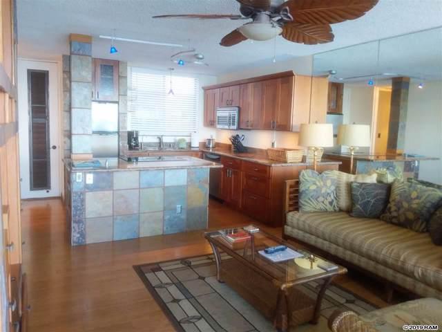 30 Hauoli St #309, Wailuku, HI 96793 (MLS #385384) :: Elite Pacific Properties LLC