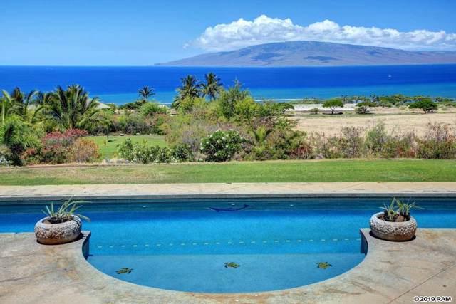 62 & 64 Wai Kulu Pl, Lahaina, HI 96761 (MLS #385393) :: Elite Pacific Properties LLC