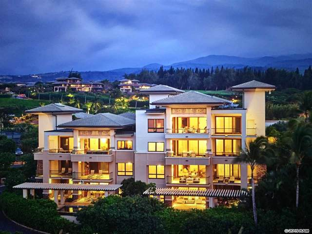 1 Bay Dr #6201, Lahaina, HI 96761 (MLS #385412) :: Coldwell Banker Island Properties