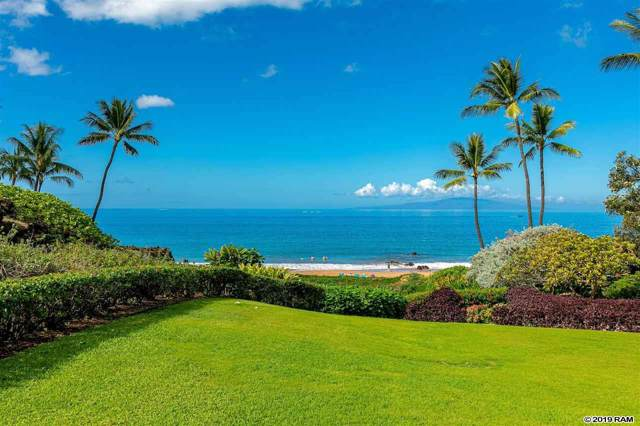4850 Makena Alanui Rd A-101, Kihei, HI 96753 (MLS #385414) :: Maui Estates Group