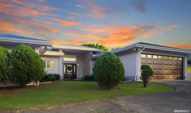 1699 Kaupakalua Rd, Haiku, HI 96708 (MLS #385416) :: Coldwell Banker Island Properties