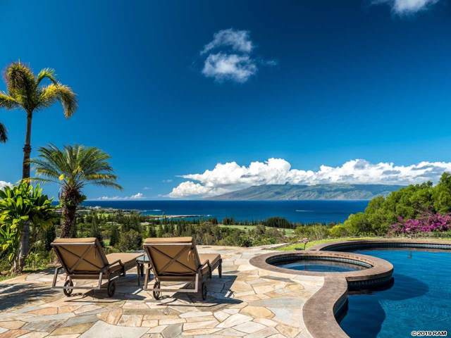 218 Plantation Club Dr, Lahaina, HI 96761 (MLS #385418) :: Elite Pacific Properties LLC