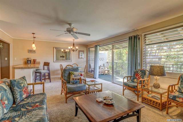 3559 Lower Honoapiilani Rd 3K, Lahaina, HI 96761 (MLS #385421) :: Elite Pacific Properties LLC