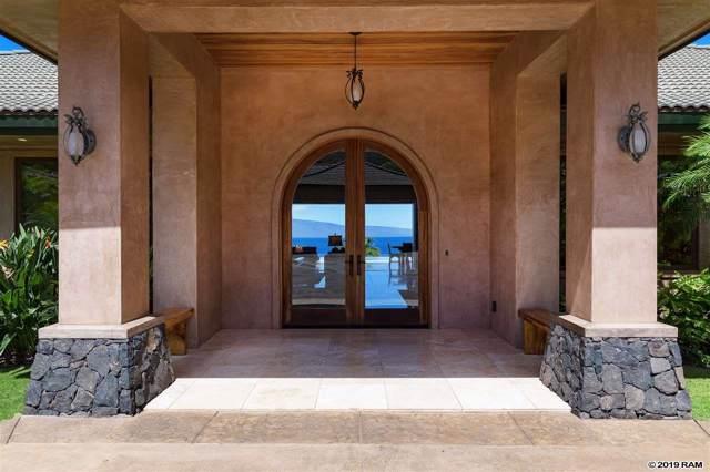 1008 Kai Hele Ku St, Lahaina, HI 96761 (MLS #385424) :: Coldwell Banker Island Properties
