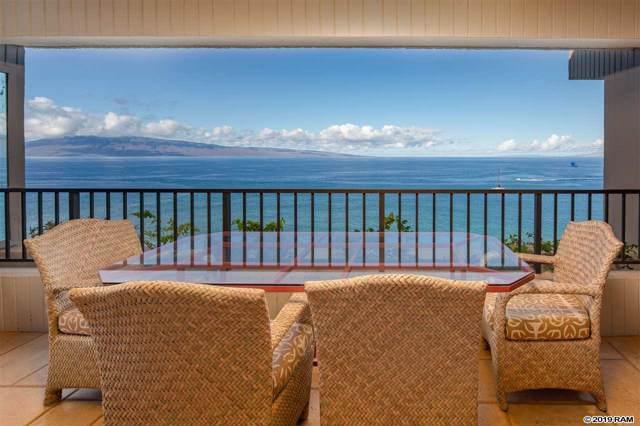 50 Nohea Kai Dr 1-1106, Lahaina, HI 96761 (MLS #385441) :: Elite Pacific Properties LLC