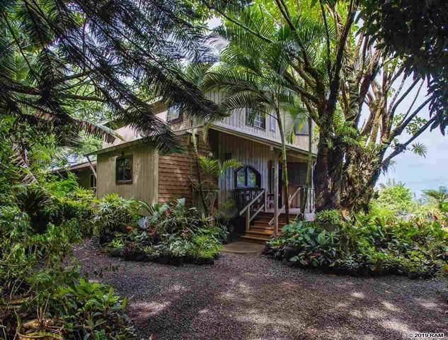 810 Upper Ulumalu Rd, Haiku, HI 96708 (MLS #385447) :: Coldwell Banker Island Properties