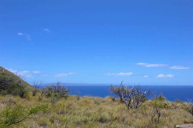 35 Pua Niu Way, Lahaina, HI 96761 (MLS #385452) :: Elite Pacific Properties LLC