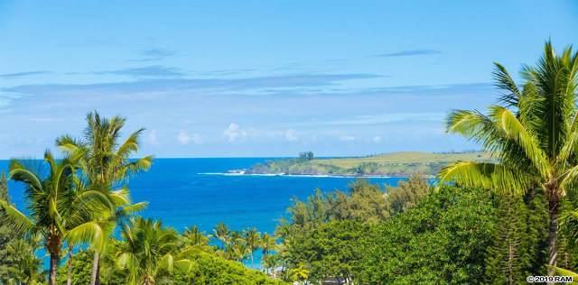 1 Ritz Carlton Dr #1601, Lahaina, HI 96761 (MLS #385458) :: Coldwell Banker Island Properties