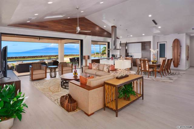 480 Haniu St, Lahaina, HI 96761 (MLS #385461) :: Elite Pacific Properties LLC