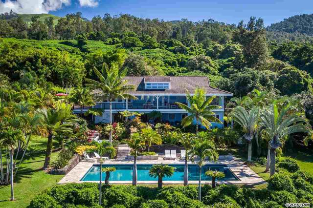 515 Kini Dr, Kula, HI 96790 (MLS #385463) :: Elite Pacific Properties LLC