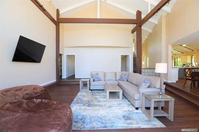 34 Hale Makai Pl, Lahaina, HI 96761 (MLS #385466) :: Elite Pacific Properties LLC