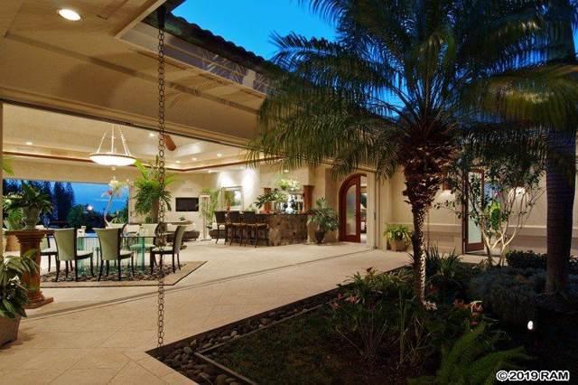 112 Pulelehua St, Lahaina, HI 96761 (MLS #385476) :: Elite Pacific Properties LLC