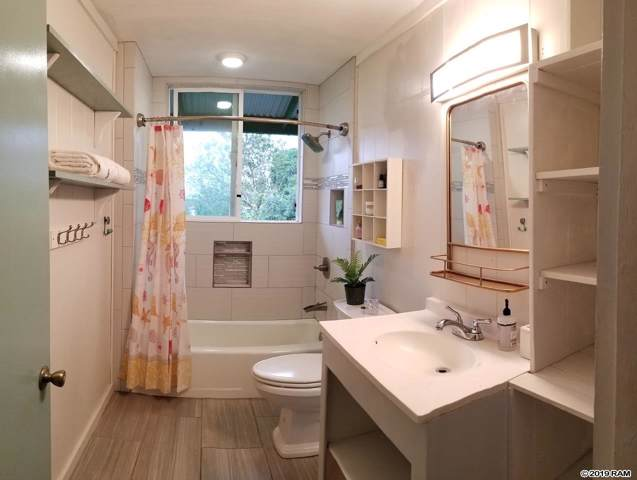 2619 Puuomalei Rd A, Haiku, HI 96708 (MLS #385482) :: Coldwell Banker Island Properties