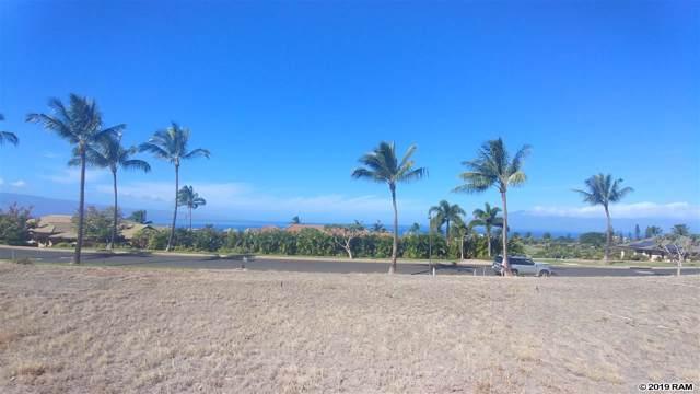 975 Anapuni Pl 64 Ph 1, Lahaina, HI 96761 (MLS #385493) :: Keller Williams Realty Maui