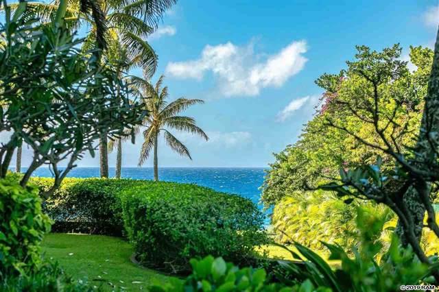 1 Bay Dr #2204, Lahaina, HI 96761 (MLS #385494) :: Coldwell Banker Island Properties