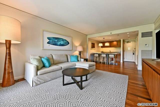1 Ritz Carlton Dr #1411, Lahaina, HI 96761 (MLS #385499) :: Coldwell Banker Island Properties