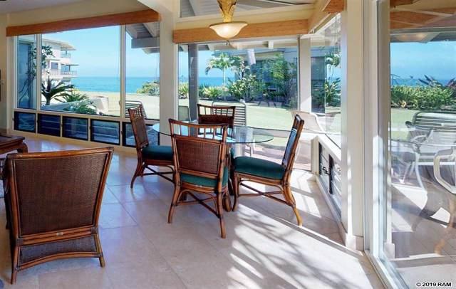 500 Bay Dr 29-G5, Lahaina, HI 96761 (MLS #385509) :: Coldwell Banker Island Properties