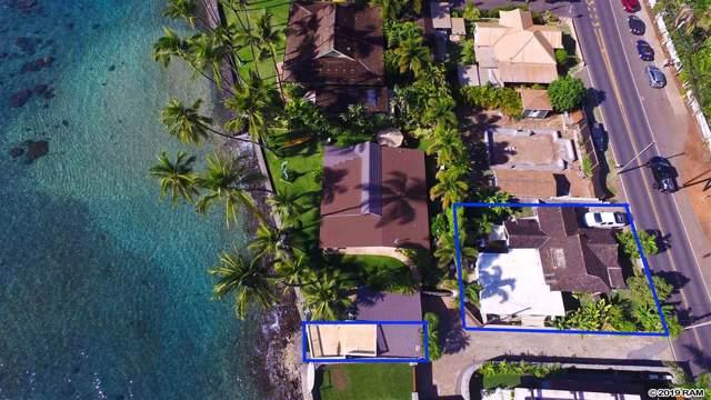 1051 Front St, Lahaina, HI 96761 (MLS #385521) :: Maui Estates Group