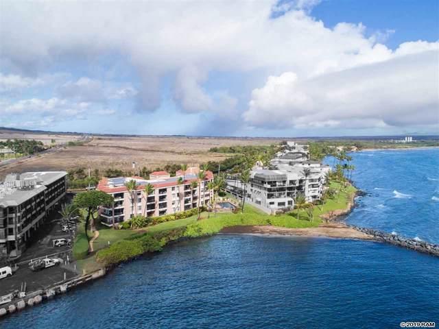 30 Hauoli St #404, Wailuku, HI 96793 (MLS #385527) :: Elite Pacific Properties LLC