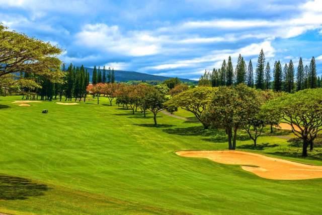 500 Kapalua Dr 12P5-6, Lahaina, HI 96761 (MLS #385548) :: Maui Estates Group