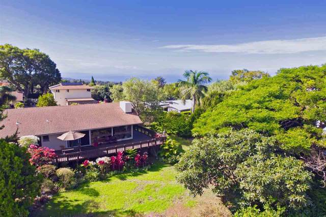83 Ka Dr, Kula, HI 96790 (MLS #385567) :: Maui Estates Group