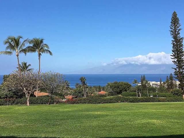 50 Puu Anoano St #1001, Lahaina, HI 96761 (MLS #385583) :: Maui Estates Group