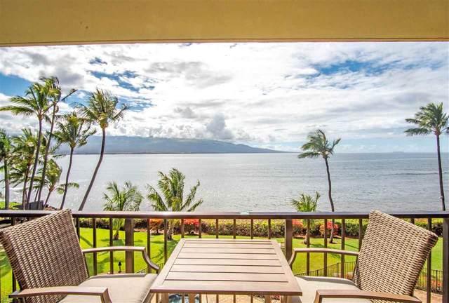 190 Hauoli Rd #305, Wailuku, HI 96793 (MLS #385592) :: Elite Pacific Properties LLC