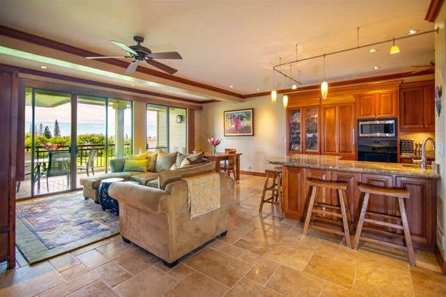 500 Kapalua Dr 18T1-2, Lahaina, HI 96761 (MLS #385600) :: Maui Estates Group