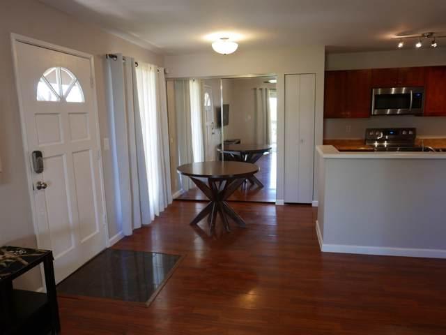 480 Kenolio Rd 16-205, Kihei, HI 96753 (MLS #385602) :: Elite Pacific Properties LLC