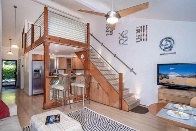 15 Kulanihakoi St 7F, Kihei, HI 96753 (MLS #385617) :: Coldwell Banker Island Properties