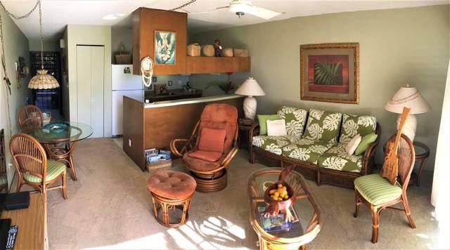 1000 Kamehameha V Hwy 114A, Kaunakakai, HI 96748 (MLS #385618) :: Coldwell Banker Island Properties