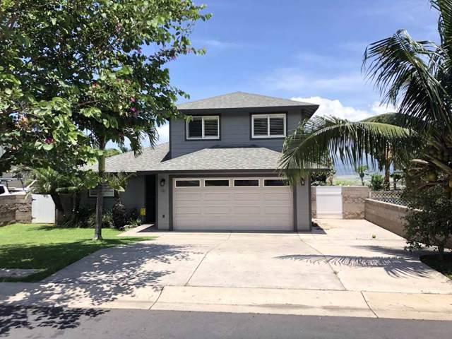 121 Kamahao Cir, Wailuku, HI 96793 (MLS #385630) :: Elite Pacific Properties LLC