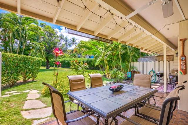 8 Pualoke Pl 8-1, Lahaina, HI 96761 (MLS #385632) :: Elite Pacific Properties LLC