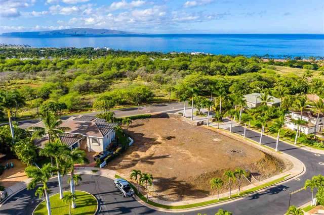 3378 E Lani Ikena Way, Kihei, HI 96753 (MLS #385636) :: Maui Estates Group