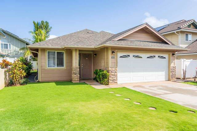 166 Molehulehu Loop, Kahului, HI 96732 (MLS #385637) :: Maui Estates Group