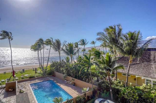 73 N Kihei Rd #407, Kihei, HI 96753 (MLS #385638) :: Maui Estates Group