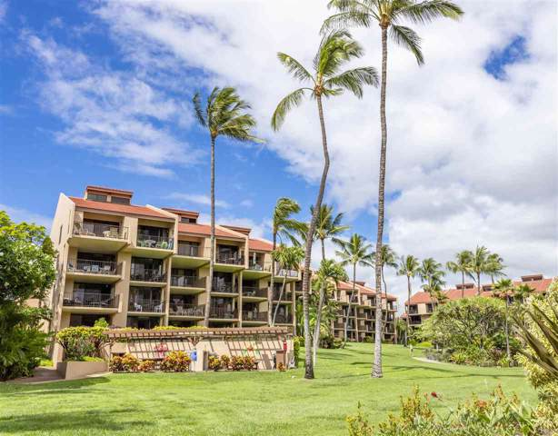 2695 S Kihei Rd 1-205, Kihei, HI 96753 (MLS #385648) :: Maui Estates Group
