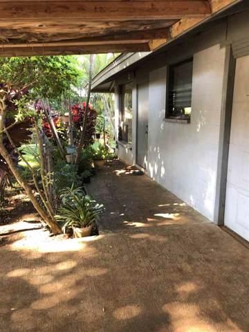 210 Apana Rd, Makawao, HI 96768 (MLS #385677) :: Maui Estates Group