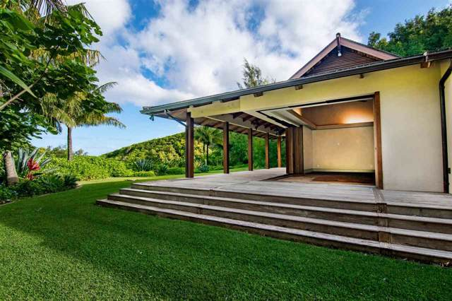 475 Manawai Pl, Haiku, HI 96708 (MLS #385682) :: Maui Estates Group