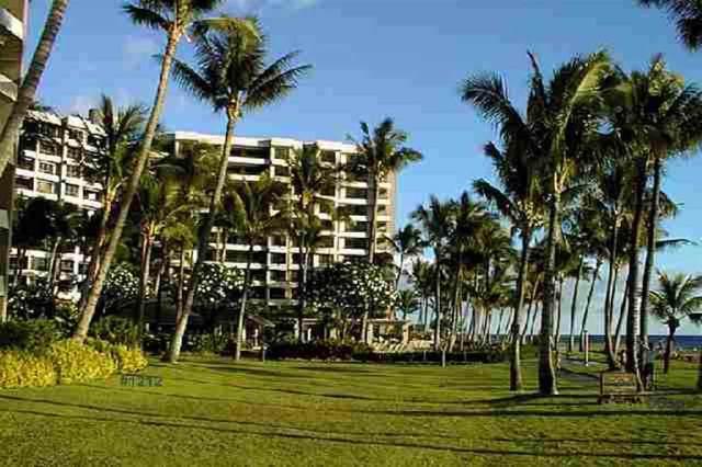 50 Nohea Kai Dr 4-405, Lahaina, HI 96761 (MLS #385683) :: Elite Pacific Properties LLC