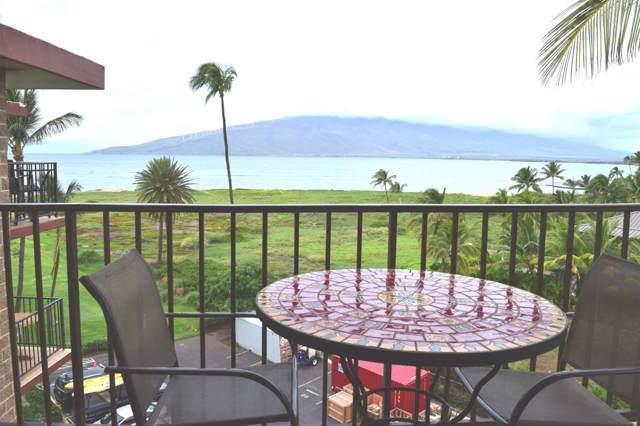 938 S Kihei Rd #608, Kihei, HI 96753 (MLS #385695) :: Maui Estates Group