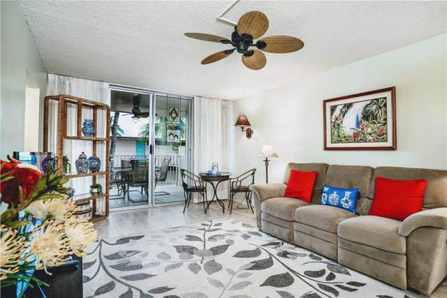2430 S Kihei Rd #619, Kihei, HI 96753 (MLS #385699) :: Coldwell Banker Island Properties