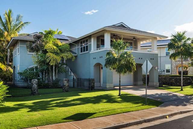 71 Moana Ave, Kihei, HI 96753 (MLS #385702) :: Elite Pacific Properties LLC