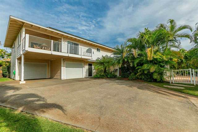 161 Walua Pl, Kihei, HI 96753 (MLS #385705) :: Elite Pacific Properties LLC